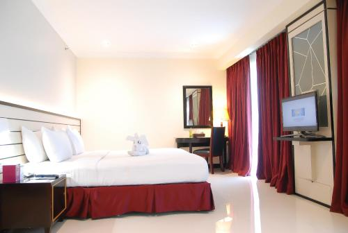 Penawaran Spesial - Kamar dengan Paket SPA (Special Offer - Room with SPA Package)