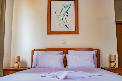 Hotel Vitoria, Água Grande