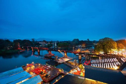 . River Kwai View Hotel