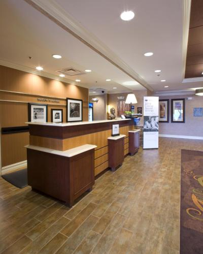 Photo - Hampton Inn Atlanta-Canton