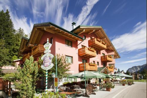 Hotel Casa del Campo Madonna di Campiglio