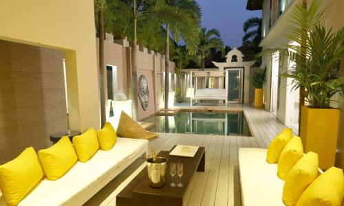 Luxury 3 Beds Pool Villa Amaya Luxury 3 Beds Pool Villa Amaya
