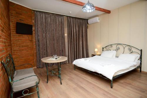 hotel ragnar - Hotel - Nizhnyaya Alekseyevka