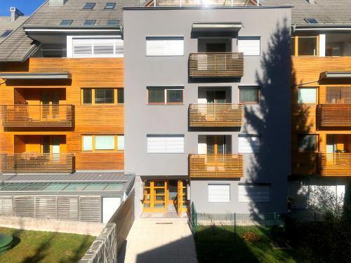 Apartma BB