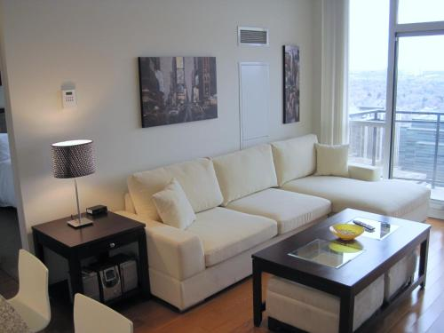 Garden Residences North York