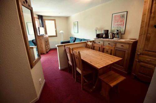 HostnFly apartments - Apt for 6 / Balcony / Ski-in Ski Out Val Thorens