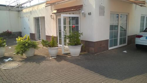 Accommodation in Lippe