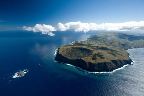 Te Miro O'one s/n, Hanga Roa, Easter Island, South America.