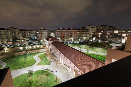 . Hotel Cascina Fossata & Residence