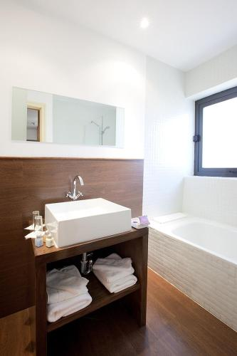 Standard Doppel- oder Zweibettzimmer Luces del Poniente 1