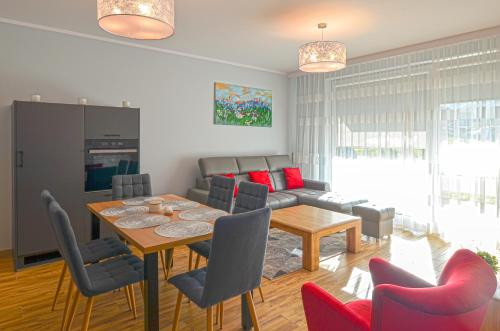 Apartament Atena Sun & Sport - Apartment - Szczyrk