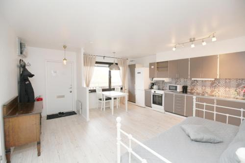 Accommodation in Gällstad