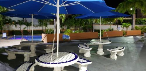 Isla Verde by the Sea Apartments,