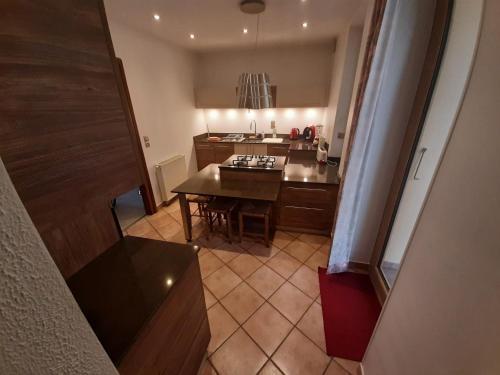 8 personnes, spacieux tout-confort à Albertville - Apartment