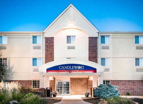 Candlewood Suites Kenosha - Kenosha, WI WI 53142