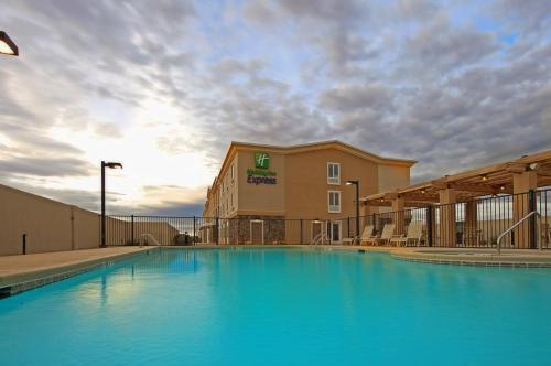 Holiday Inn Express Sierra Vista - Sierra Vista, AZ AZ 85635