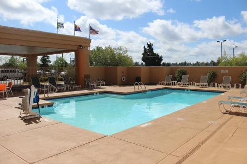 Holiday Inn Express Flagstaff - Flagstaff, AZ AZ 86001