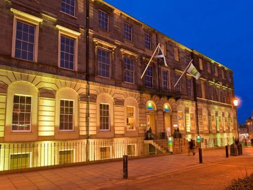 Holiday Inn Express Edinburgh City Centre, an IHG Hotel