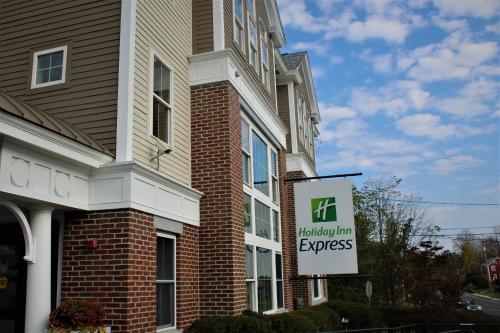 . Holiday Inn Express Durham-UNH, an IHG Hotel