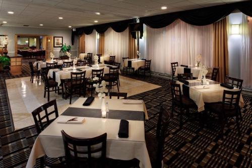 Holiday Inn - GW Bridge Fort Lee-NYC Area - Fort Lee, NJ NJ 07024