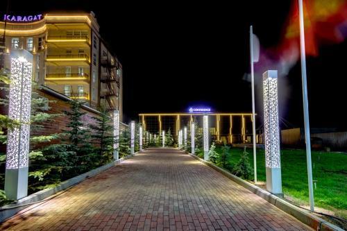 . Karagat Hotel