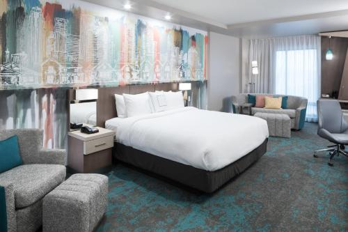Courtyard by Marriott Houston Heights/I-10 - image 3