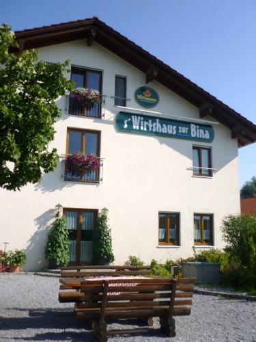 . Wirtshaus Zur Bina