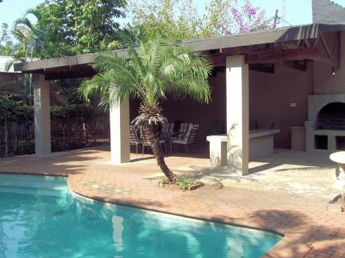 Komati Guesthouse (B&B)