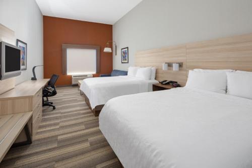 Holiday Inn Express Ontario - Ontario, CA CA 91761