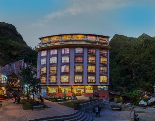 . Hotel Taypikala Machupicchu