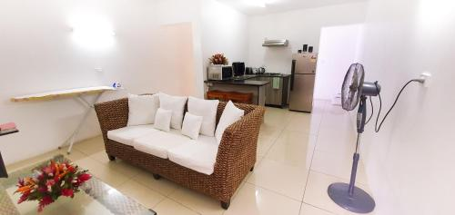Island Apartment