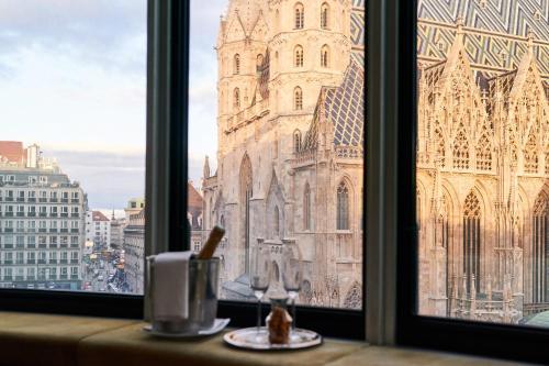 Photo - DO&CO Hotel Vienna