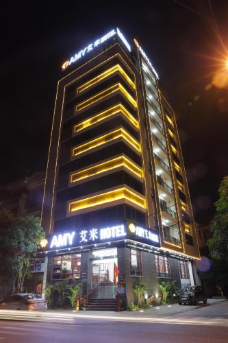 . AMY HOTEL