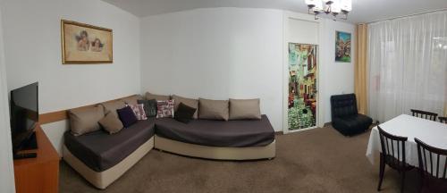 . Apartment Stefan cel Mare 3