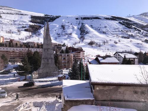 Boost your Immo Les Deux Alpes Grande Chaume 169 Les Deux Alpes