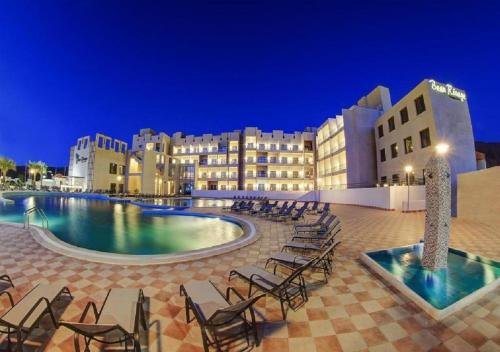 Jaz Beau Rivage Resort