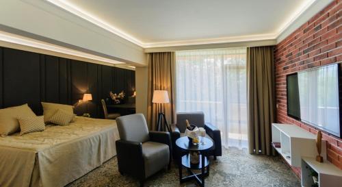 Spa Hotel Calista - Starozagorski Bani
