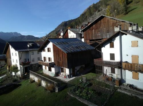 Al Becalen - Apartment - Livinallongo del Col di Lana