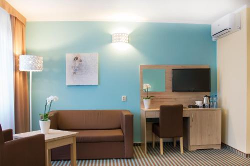 . Hotel Amelia