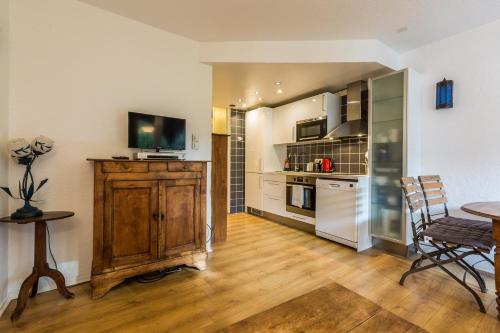 Apartment Jonquille 2A Chamonix