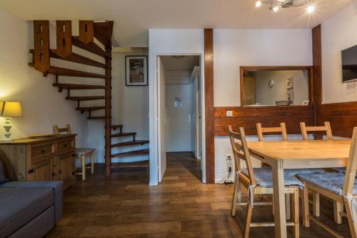 Apartment Jonquille 3 Chamonix