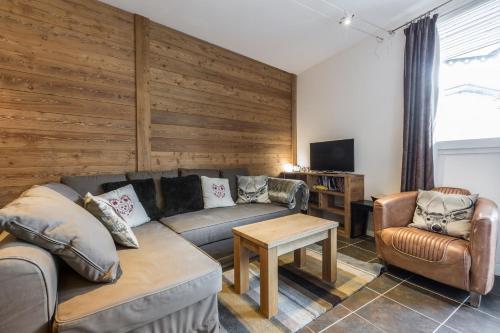 Apartment Lognan 2 Chamonix