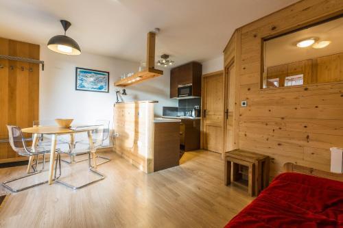 . Apartment Marcel