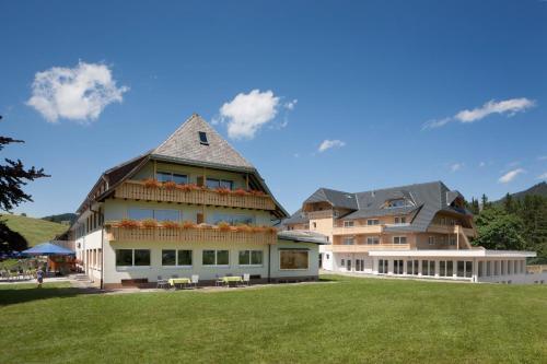 Accommodation in Bernau im Schwarzwald