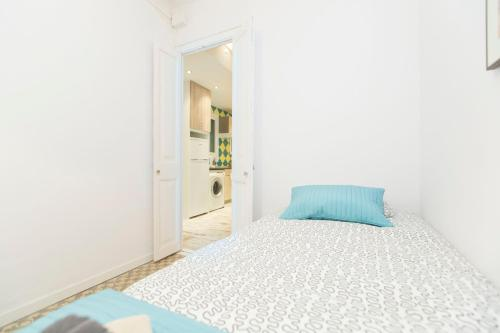 Stay Barcelona Borne Apartment photo 43