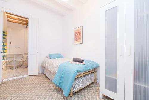 Stay Barcelona Borne Apartment photo 44