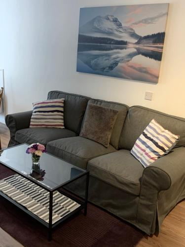 Picture of Apartments Bristol - Serviced Apartment Near Southmead Hospital