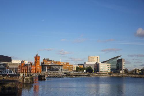 Foto - voco St. David's Cardiff