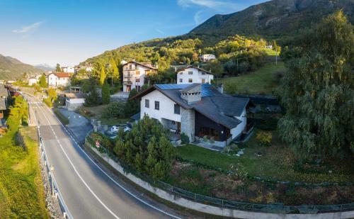 Casa Del Boschetto - Apartment - Pollein