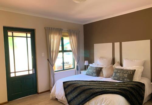 Aloha Langebaan Holiday Apartments